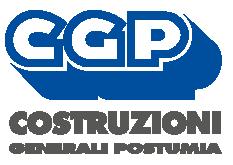 Costruzioni Generali Postumia S.R.L. Logo